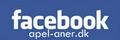 Apel-aner på Facebook
